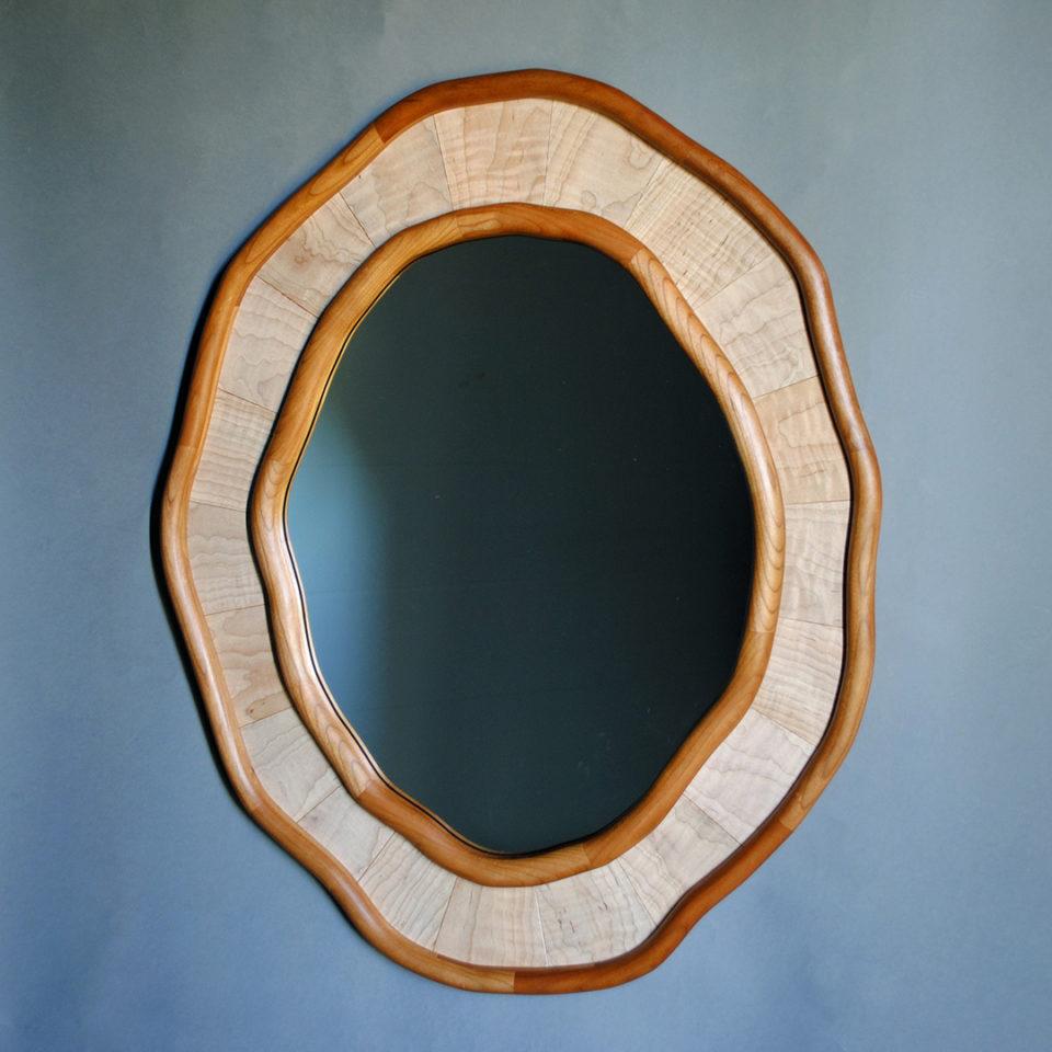 Ripple Mirror